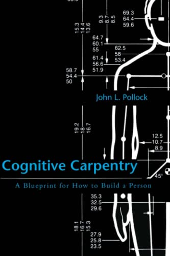 9780262515740: Cognitive Carpentry: A Blueprint for How to Build a Person (MIT Press)