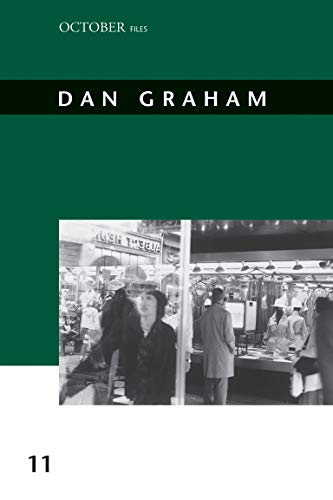 9780262515771: Dan Graham (October Files)