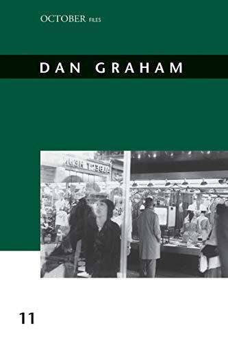 9780262515771: Dan Graham (October Files)