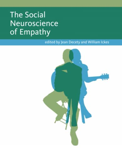 9780262515993: Social Neuroscience of Empathy