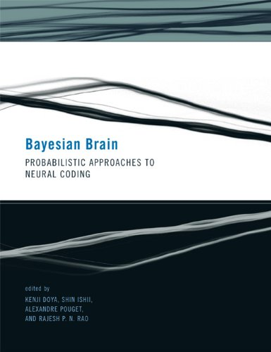 9780262516013: Bayesian Brain: Probabilistic Approaches to Neural Coding