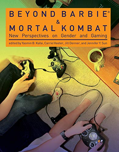 9780262516068: Beyond Barbie and Mortal Kombat: New Perspectives on Gender and Gaming (MIT Press)