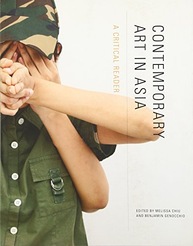 Contemporary Art in Asia: A Critical Reader: Reiko Tomii