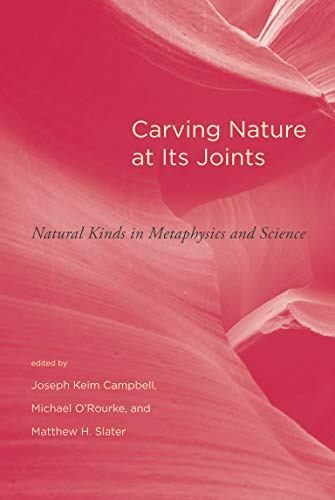 9780262516266: Carving Nature at Its Joints: Natural Kinds in Metaphysics and Science (Topics in Contemporary Philosophy)