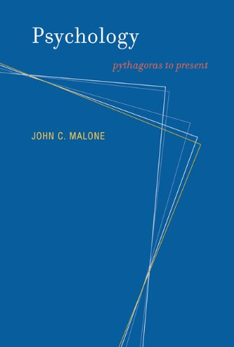 9780262516570: Psychology: Pythagoras to Present (MIT Press)