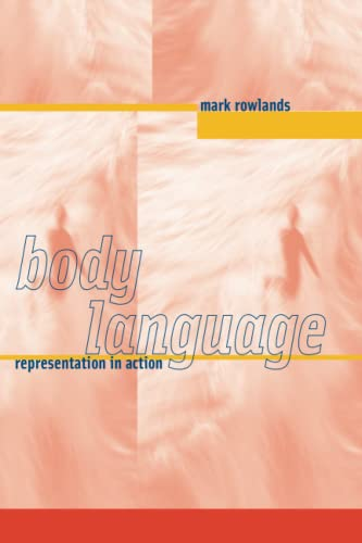 9780262516617: Body Language: Representation in Action (MIT Press)