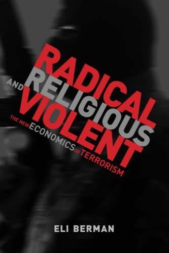 The New Economics of Terrorism Format: Paperback