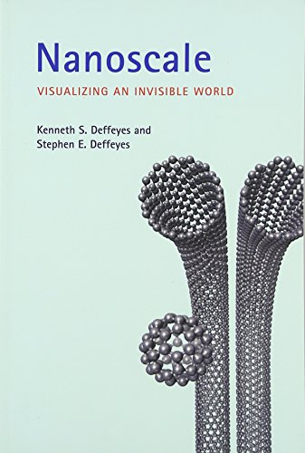 9780262516716: Nanoscale: Visualizing an Invisible World (MIT Press)