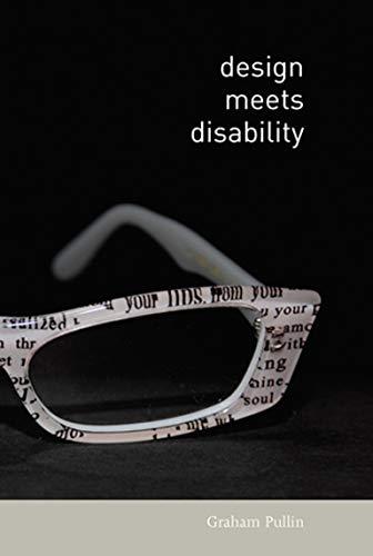 9780262516747: Design Meets Disability (MIT Press)