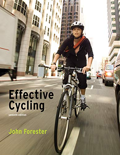 9780262516945: Effective Cycling