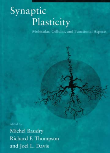 9780262517010: Synaptic Plasticity: Molecular, Cellular, and Functional Aspects (MIT Press)