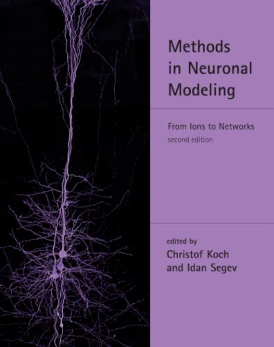 9780262517133: Methods in Neuronal Modeling: From Ions to Networks (Computational Neuroscience Series)