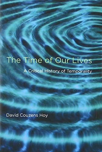 9780262517362: The Time of Our Lives: A Critical History of Temporality