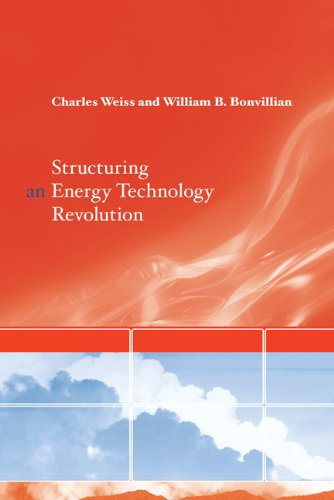 9780262517553: Structuring an Energy Technology Revolution (MIT Press)