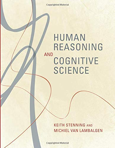 9780262517591: Human Reasoning and Cognitive Science (Bradford Books)