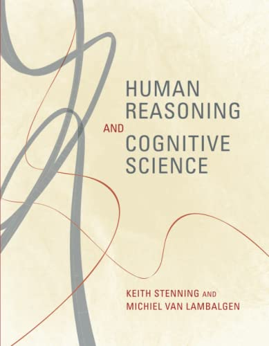 9780262517591: Human Reasoning and Cognitive Science