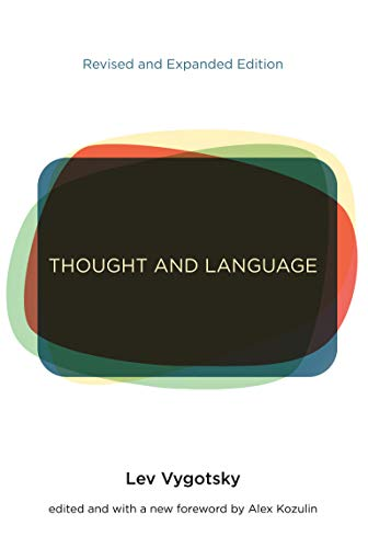 9780262517713: Thought and Language (MIT Press)