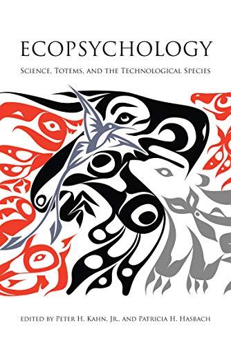 Ecopsychology: Kahn, Peter H., Hasbach, Patricia H.