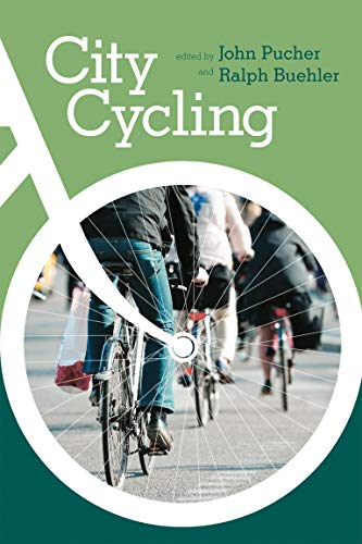 9780262517812: City Cycling (Urban and Industrial Environments)