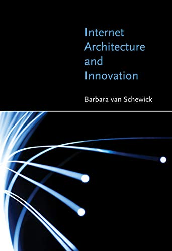 9780262518048: Internet Architecture and Innovation (The MIT Press)