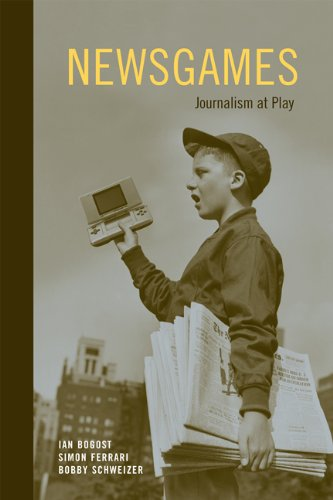 9780262518079: Newsgames: Journalism at Play