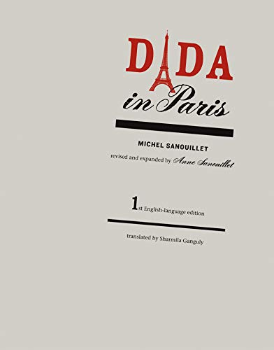9780262518215: Dada in Paris (The MIT Press)