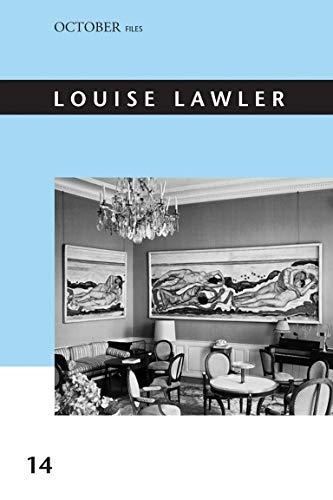 9780262518352: Louise Lawler (October Files)