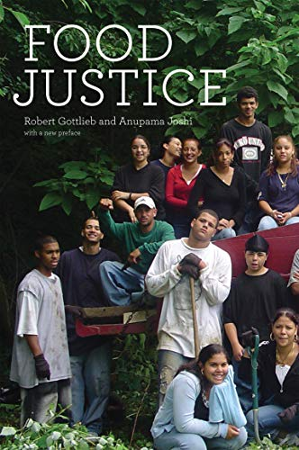 9780262518666: Food Justice (Food, Health, and the Environment)