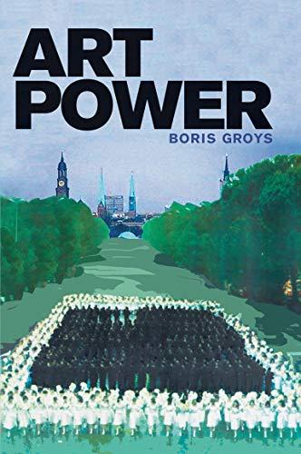 9780262518680: Art Power (MIT Press)