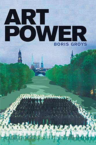 9780262518680: Art Power (MIT Press)