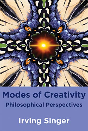 9780262518758: Modes of Creativity: Philosophical Perspectives (The MIT Press)