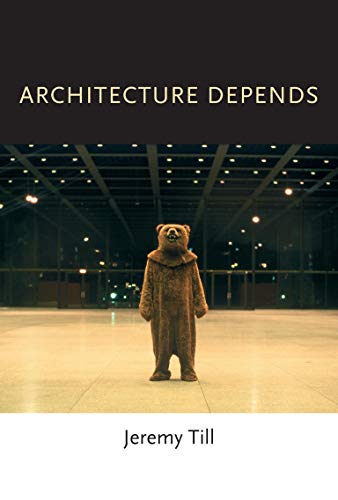 9780262518789: Architecture Depends (MIT Press)