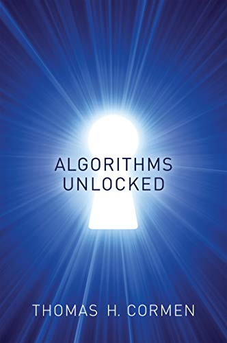 9780262518802: Algorithms Unlocked (MIT Press)