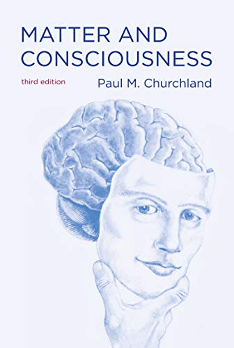 9780262519588: Matter and Consciousness