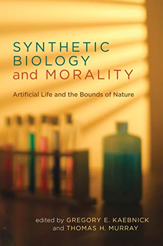 9780262519595: Synthetic Biology and Morality: Artificial Life and the Bounds of Nature (Basic Bioethics)