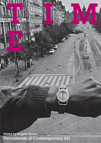 9780262519663: Time (Whitechapel: Documents of Contemporary Art)