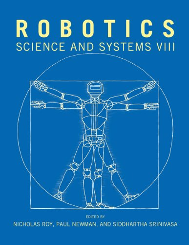 Robotics: Science and Systems VIII (Paperback)
