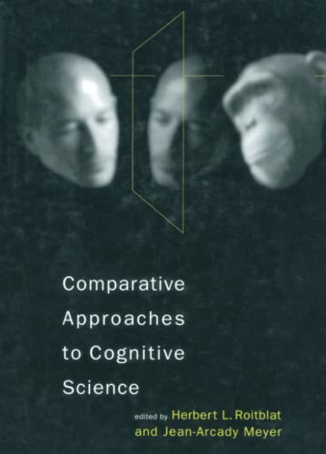 9780262519953: Comparative Approaches to Cognitive Science (Complex Adaptive Systems)