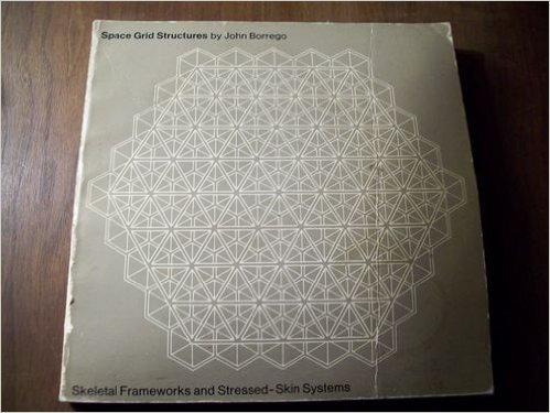 9780262520096: Space Grid Structures: Skeletal Frameworks and Stressed Skin Systems