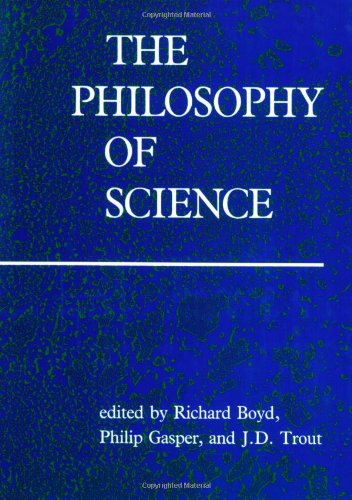 9780262521567: The Philosophy of Science
