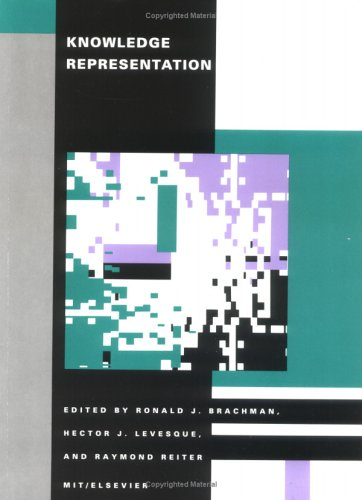 9780262521680: Knowledge Representation (Special Issues of Artificial Intelligence)