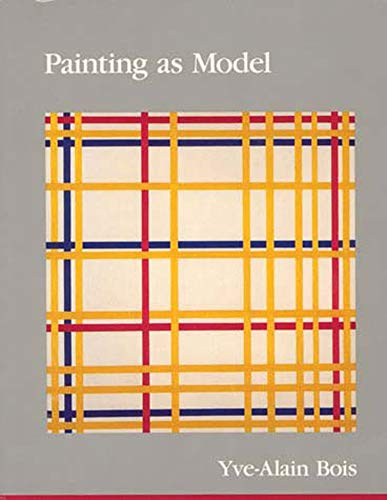 9780262521802: Painting as Model