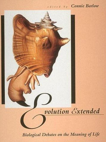 9780262522069: Evolution Extended: Biological Debates on the Meaning of Life