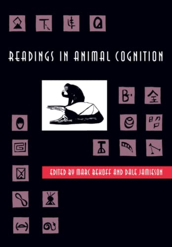 9780262522083: Readings in Animal Cognition