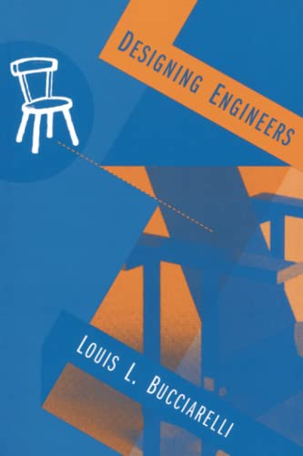 9780262522120: Designing Engineers (Inside Technology)