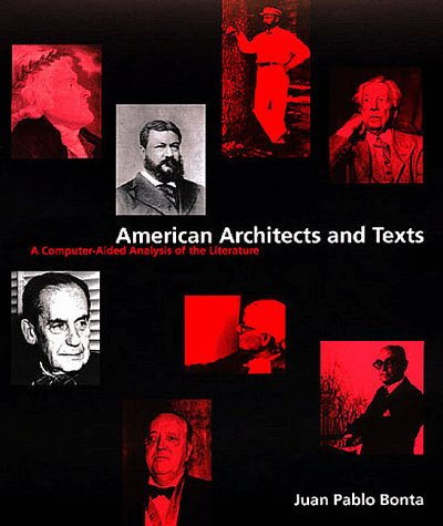 Electronic Companion to American Architects and Texts: Juan Pablo Bonta