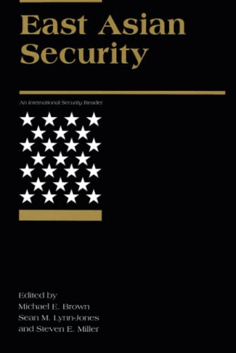 9780262522205: East Asian Security (International Security Readers)