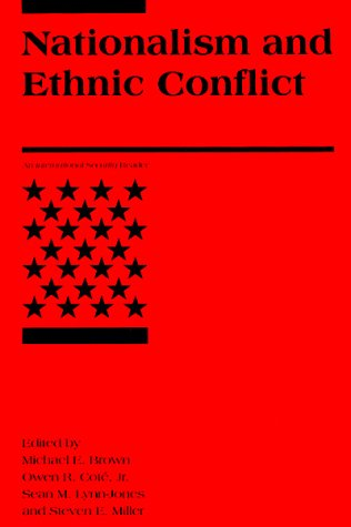 9780262522243: Nationalism and Ethnic Conflict (International Security Readers)