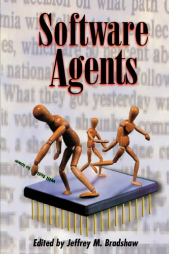 9780262522342: Software Agents