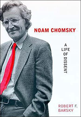 9780262522557: Noam Chomsky - A Life of Dissent (Paper)